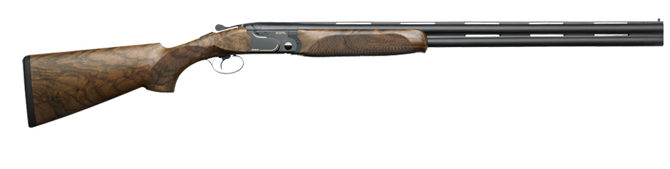 Beretta 692 Sporting Black Edition 12GA 30 Inch Shotgun J692B10B