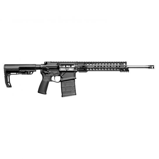 POF-USA ROGUE .308 WIN SEMI-AUTOMATIC AR-15 RIFLE - 01662