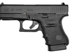 Glock G36 6rd Handgun 45 PI3650201FGR