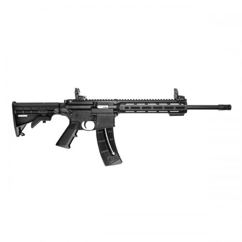 Smith and Wesson MP15-22 Sport 10208