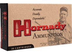 Hornady 6.5 Creedmoor 140 gr ELD®Match