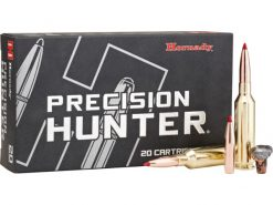Hornady 6mm Creedmoor 103 gr ELD-X® Precision Hunter
