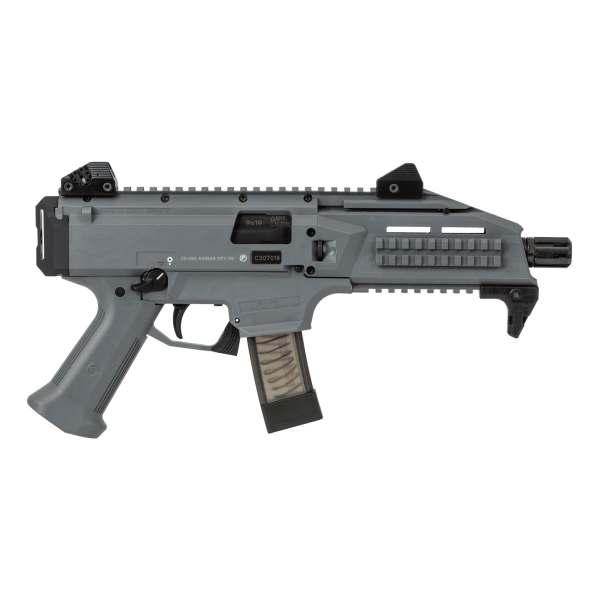 CZ Scorpion EVO 3 S1 91356 Pistol 9mm Luger