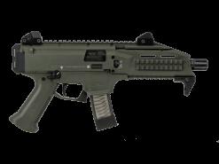 CZ Scorpion Evo 3 S1 91355 Pistol OD Green