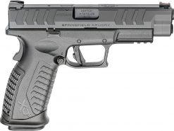 "Springfield XDME Elite HC 4.5"" 9mm XDME9459BHC.   The Springfield Armory® XD-M® Elite 4.5"" packs all the advanced features of the Elite line"