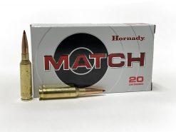 Hornady 6.5 Creedmoor 140 gr ELD® Match 81500