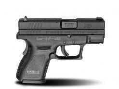 """Springfield DYL XD 3"""" 9mm Black XDD9801HC"""