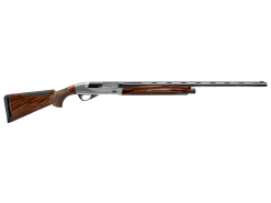 Benelli Ethos 10472 Silver Engraved 20 GA 28IN