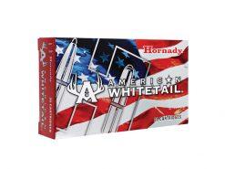 270 Win 140 gr InterLock®SP American Whitetail®