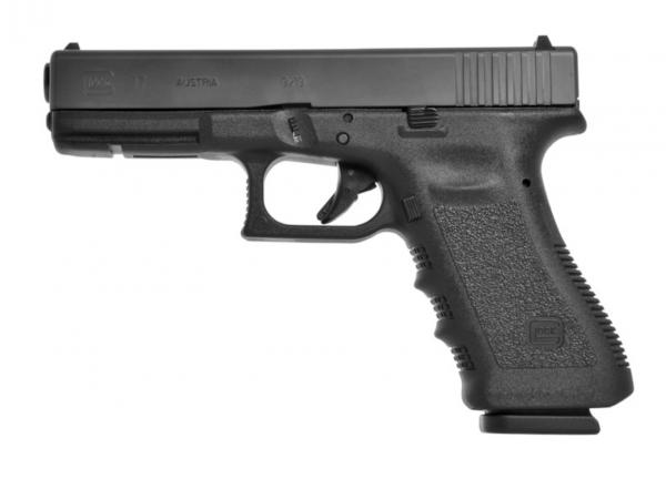 Glock G17 PI1750203 9mm 17RD
