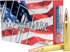 300 Win Mag 150 gr InterLock® SP American Whitetail®