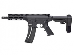 Smith & Wesson MP15-22 Brace Pistol 13321