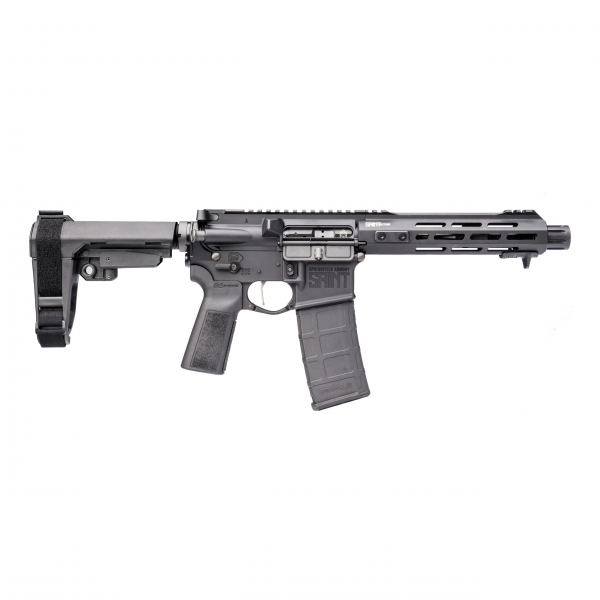 SAINT Victor AR-15 5.56 Pistol B5 Grip STV975556B-B5