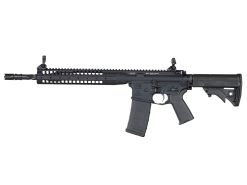 "LWRC IC-SPR Rifle 16"" 5.56 Black ICR5B16SPR"