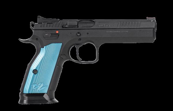 CZ USA TS 2 9mm 91220 20RD