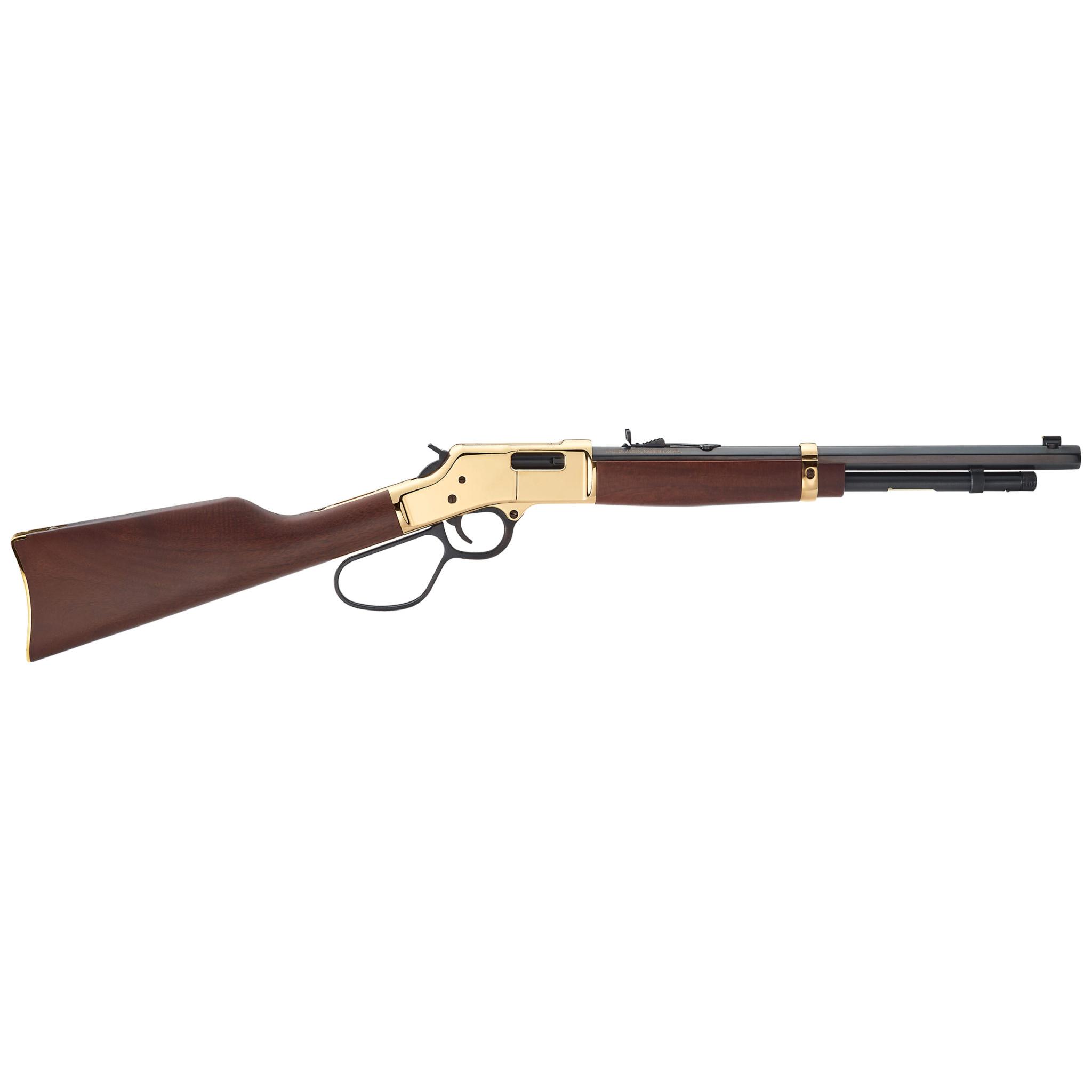 Henry Big Boy Carbine H006MR .357 Mag/.38 Special