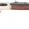 Brass Lever Action .45-70 H010B