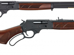 "Lever Action Shotgun .410 Bore 19.75"" Side Gate"
