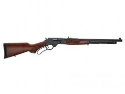 Henry Lever Action Shotgun .410 Bore 19.75″ Side Gate