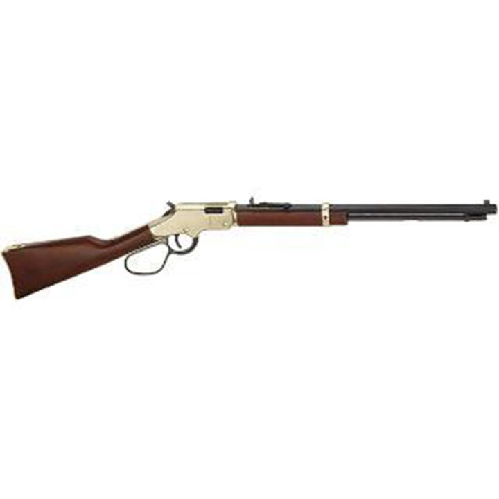 Henry Golden Boy Large Loop .22 Mag H004ML
