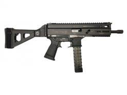 Grand Power Stribog SP9A1 9mm 30RD Folding Brace