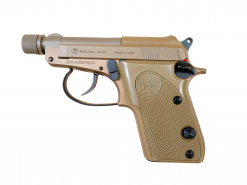 Beretta 21A Bobcat FDC J212126 22LR 7RD