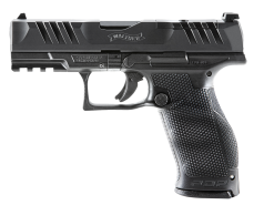 Walther PDP 2851229 Full-Size 4in 9mm 15RD OR