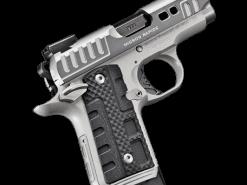 Kimber Micro9 Rapide Black Ice 3300223 9mm 7RD
