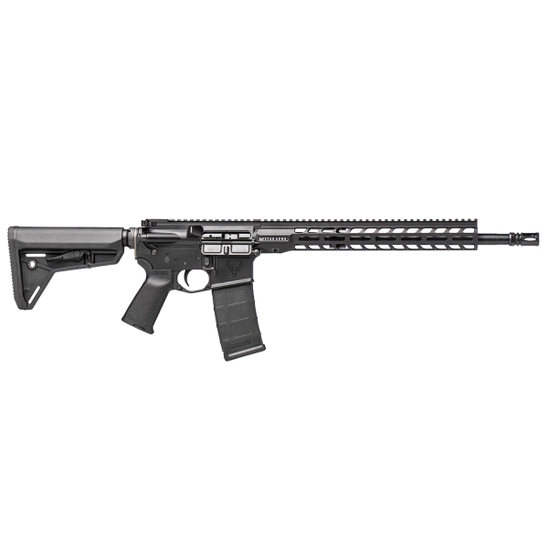 Stag 15 Tactical RH QPQ 16in 300BLK BLA SL NA STAG15002011