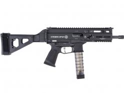Grand Power Stribog SP9A3 W/ Folding SBT Brace 9mm Sub Pistol Gen2