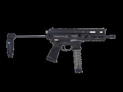 Grand Power Stribog SP9A3 PDW w/ Tailhook Pistol Brace 9mm Gen2