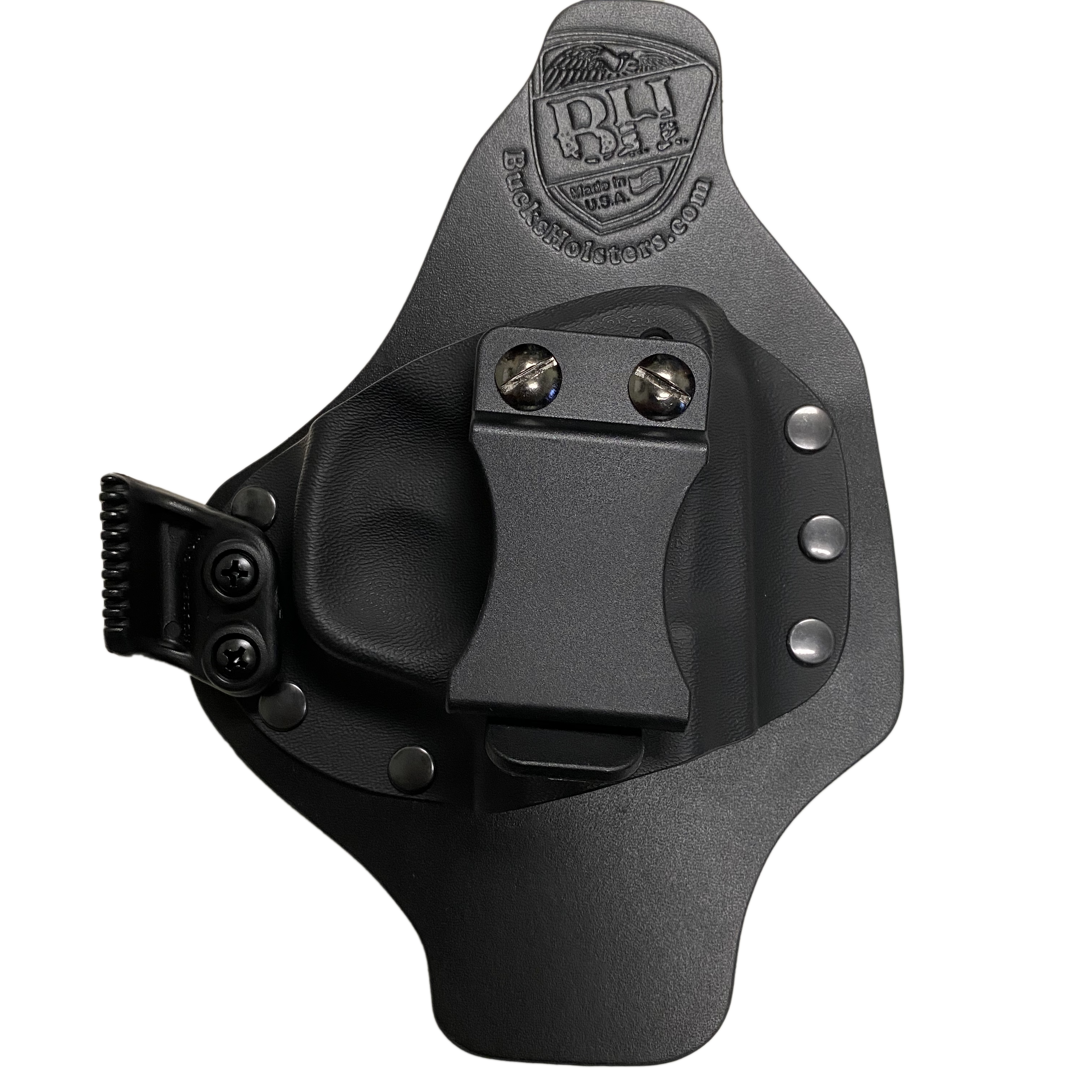 Bucks Holsters S&W Shield Right Handed Leather