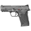 Smith & Wesson M&P 9 Shield EZ 9mm Pistol No Thumb Safety - SKU 12437