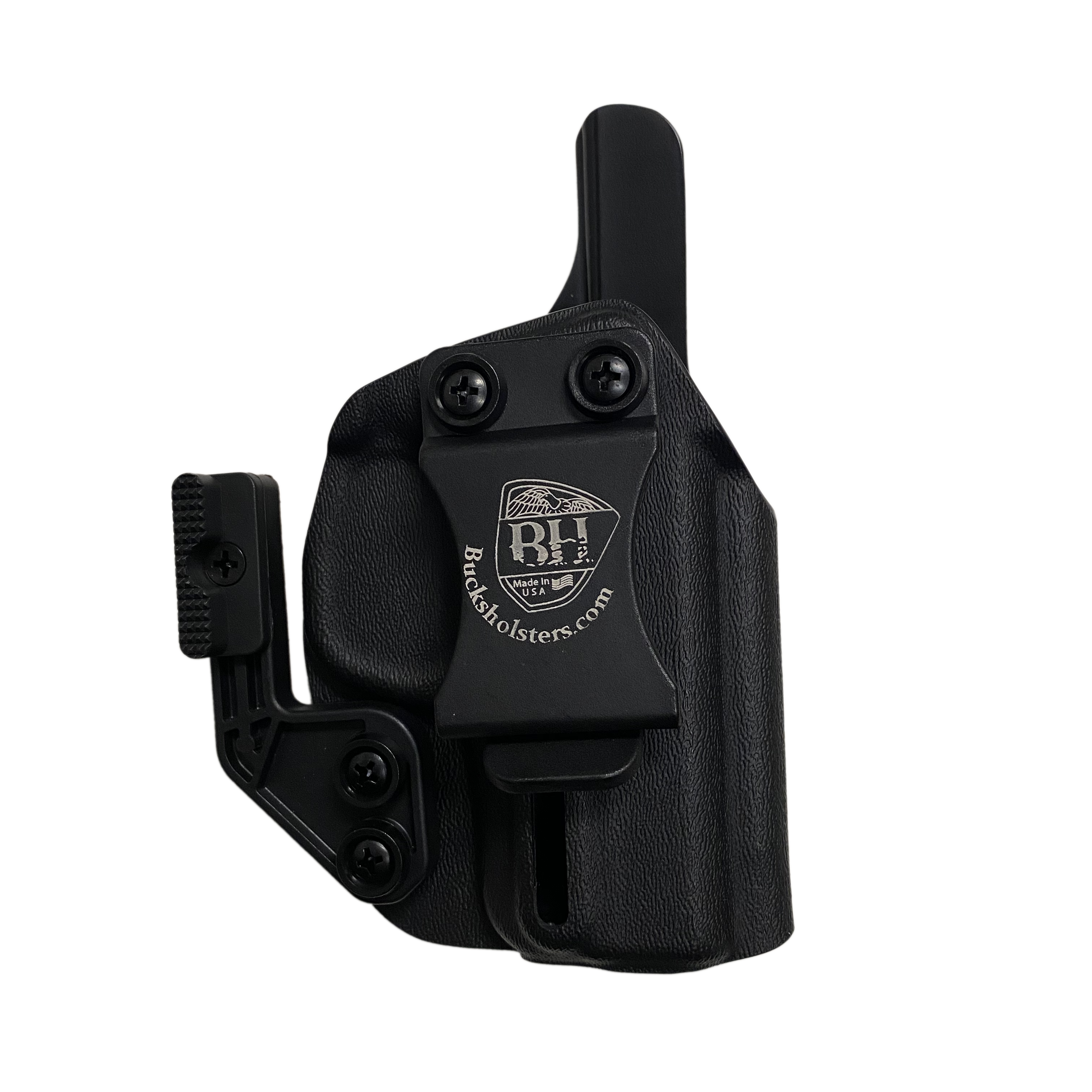 Bucks Holsters S&W Shield Right Handed .080 kydex