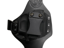 Bucks Holsters Sig Sauer P320 Right Handed Leather