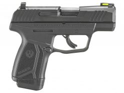 Ruger MAX-9 9mm pistol with external safety 3500 12 Round Magazine Optics Ready