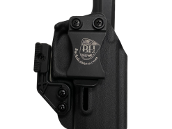 Bucks Holsters Sig Sauer p320c Right Handed .080 kydex