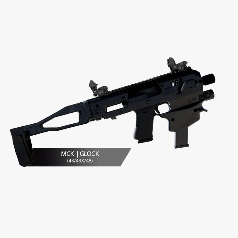 MCK43/48GEN2