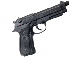 Beretta 92A1 Threaded Barrel 9mm - J9A9F102