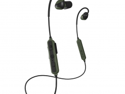 ISOtunes Sport ADVANCE In-Ear Tactical Hearing Protection with Bluetooth 5.0