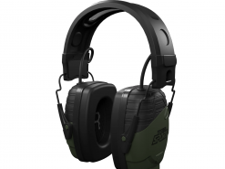 ISOtunes Sport DEFY Tactical Hearing Protection with Bluetooth