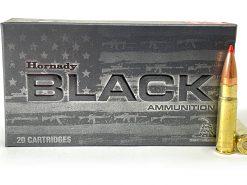 300 Blackout 110 gr V-MAX® Hornady BLACK®