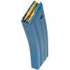 Alum 30rd 5.56 Blue