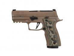 SIG P320 AXG SCORPION 9mm 320AXGCA-9-CW-SCPN-R2