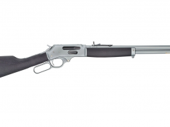 ALL-WEATHER LEVER ACTION .30-30 SIDE GATE
