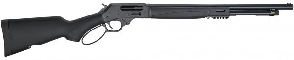Lever Action X Model .410 Shotgun