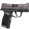 SIG SAUER P365X 9mm 12 rounds Optics Ready 365X-9-BXR3