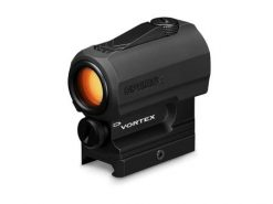 Vortex Sparc AR Red Dot Sight 1x22 SPC-AR2