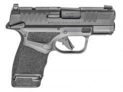 Springfield Hellcat Micro-Compact OSP Manual Safety