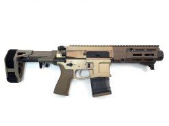 Maxim Defense .300BLK PDX Arid AR Pistol - 47822
